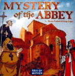 Mystery of the Abbey 1