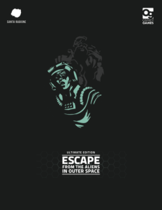 Escape from the Aliens