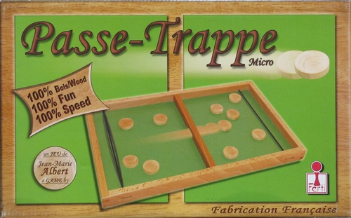 Passe-Trappe