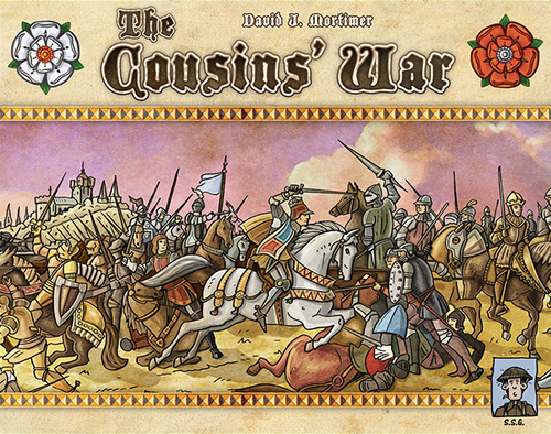 The Cousins War