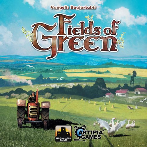 FieldsOfGreen